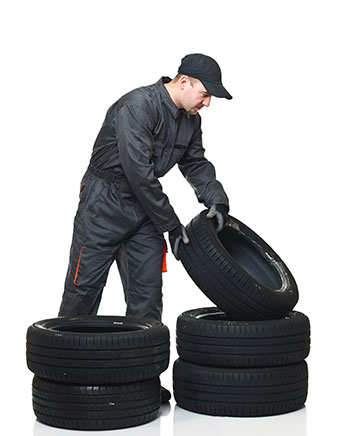 Tire Repair and Service | Advanced Automotive and Transmissions